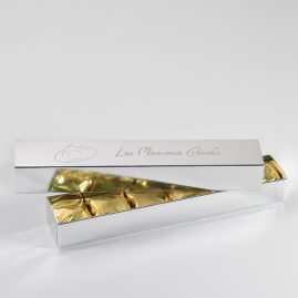 Naples 6 Gold Flight – 130 g – Set of 16 – Shelf life of 60 days (vacuum packed on request – shelf life of 120 days) – Ref. 192