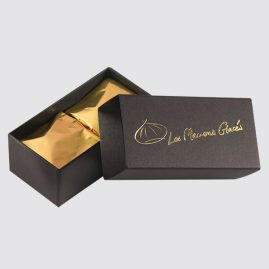 "Naples 2 Gold ""Duet"" Flight – 40 g – Set of 36 – Shelf life of 60 days – Ref. 204"